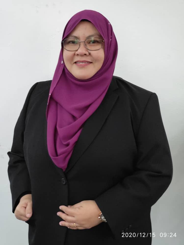 Noorafida Binti Salleh