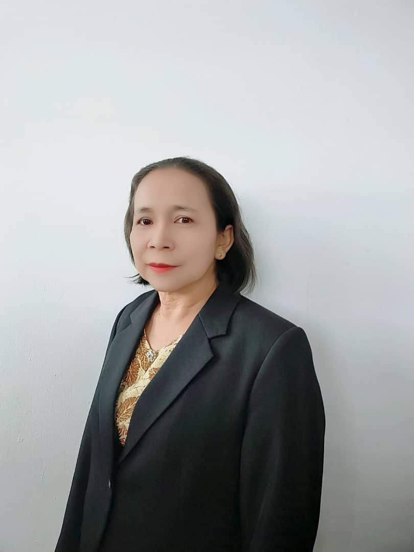 Reti Anak Giang