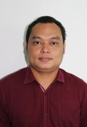 Timothy Anak Baling