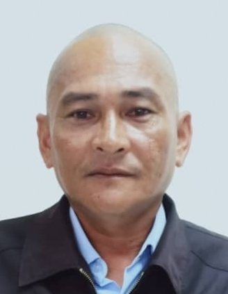 Jaidie Bin Mohamad Ali