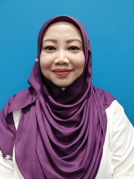 Norleha Binti Haji Shariff