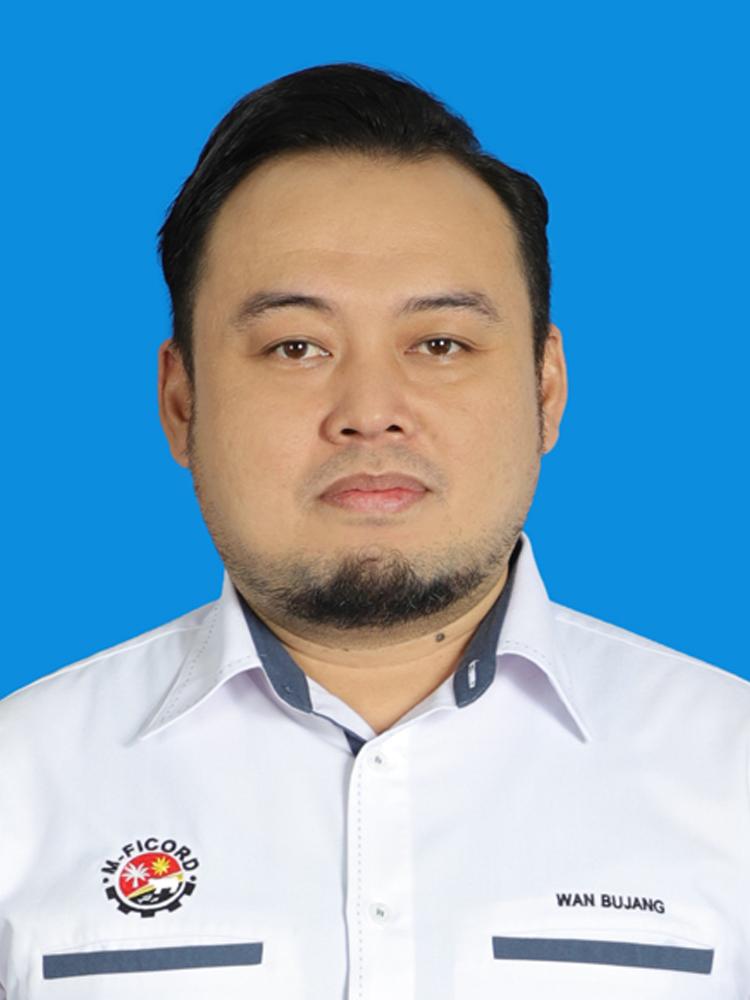 Wan Bujang Bin Wan Lela