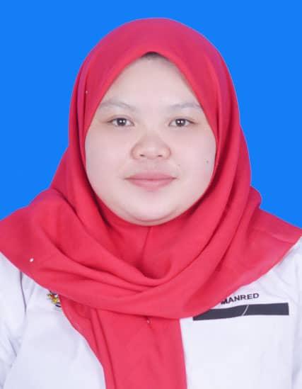 Nur Arina Binti Aidit