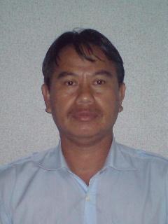 Othman Bin Rasdi