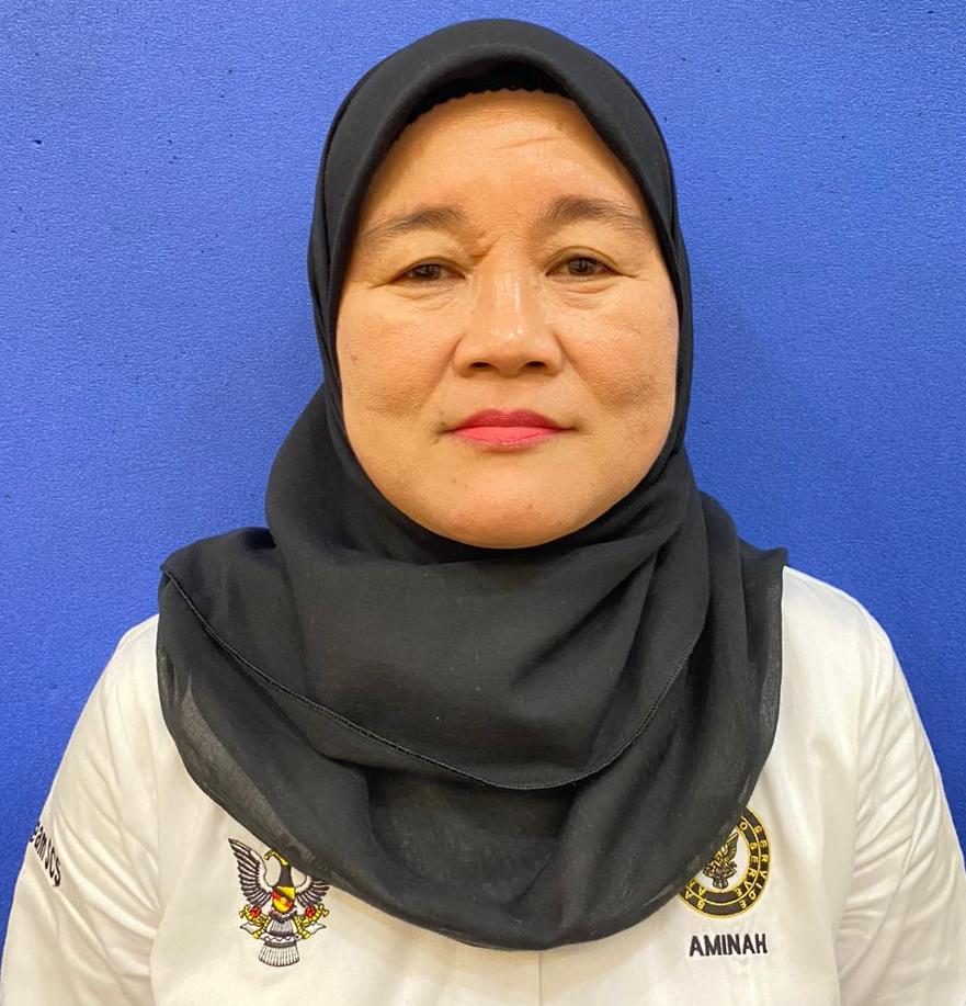 Aminah Binti Abdullah