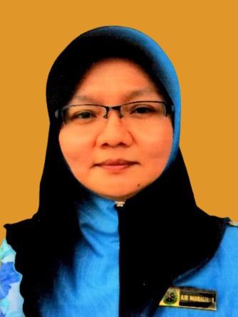 Hajah Norhalimah binti Hj Mohammad Hamni