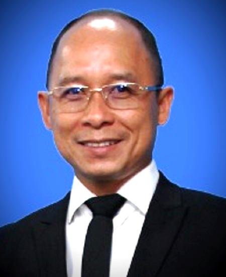 Ir. Chai Tse Jin
