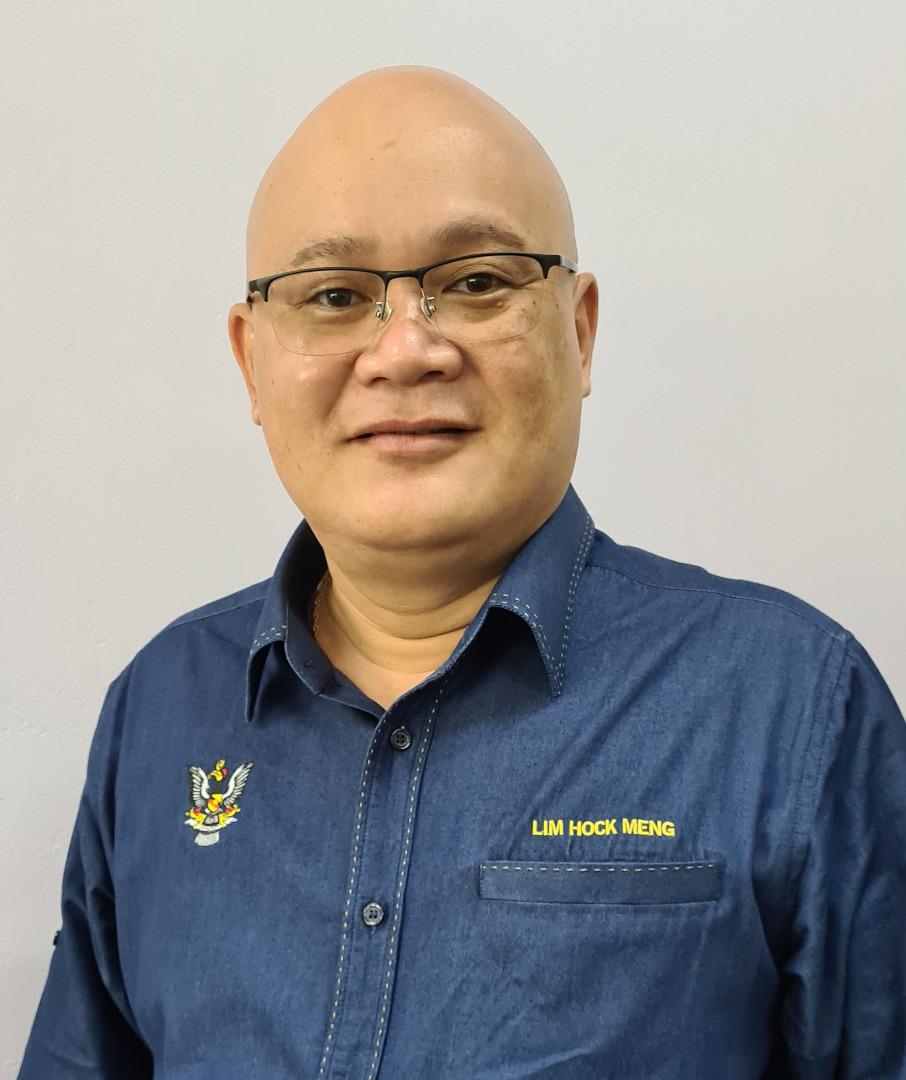 Lim Hock Meng
