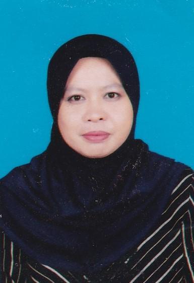 Hafsah Bt Rahman