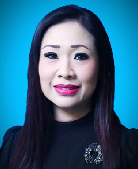 Sr. Isabel Sim Tseu Yu