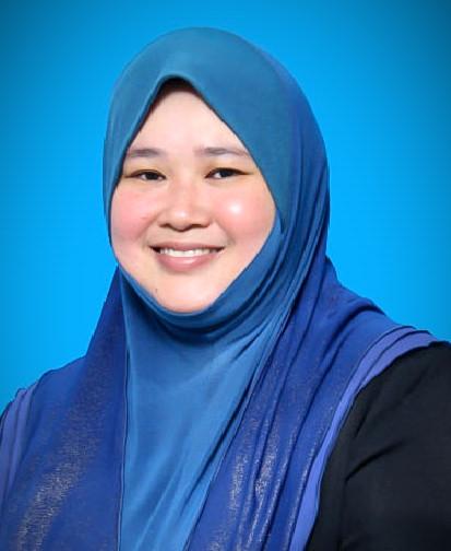 Siti Fairus binti Othman