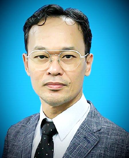 Ir. Jong Fung Swee