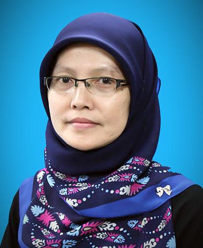 Hjh. Sharifah Liz Farawati bte Wan Omar