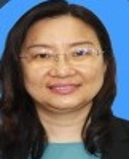 Suryati binti Mohd Ali Yakop