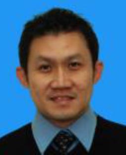 Chiresly anak Francis Kureng
