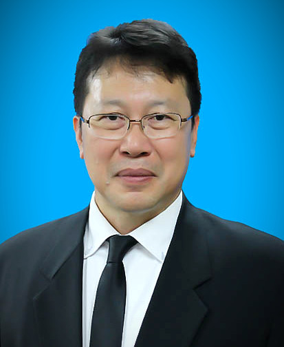 John Wong Toh Koo