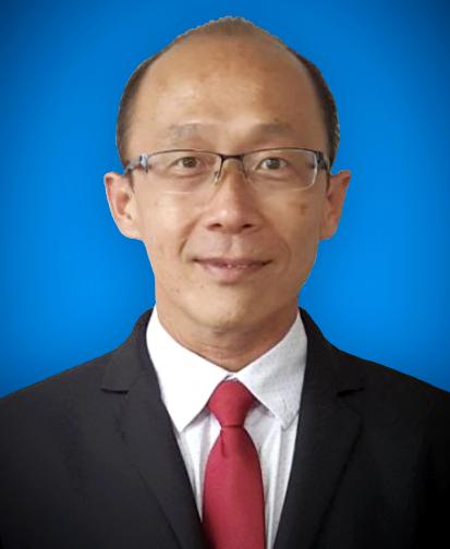 Chong Chi Fam