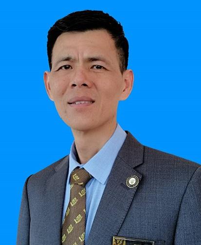 Andrew Wang Hock Lai