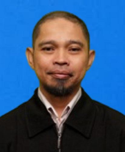 Nazaruddin bin Taha