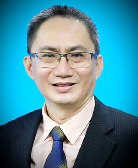 Ir. Chin Hon Sin