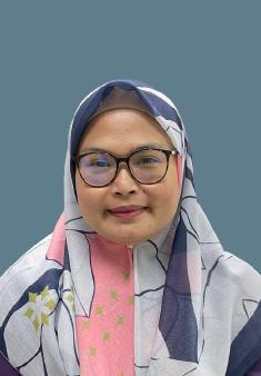 Zaina Zuhariah Binti Bujang Boji