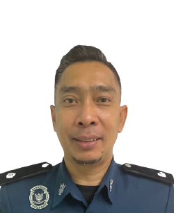 Zulkifli Bin Mohd Solhi