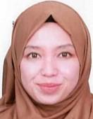 Ruzana Firhan binti Mohd Ismail