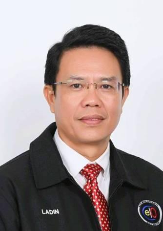 Ladin Bin Atok