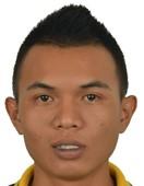 Mohd Norazmi bin Ramnor