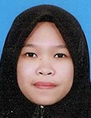 Nur Liyana binti Mohd Ridhwan
