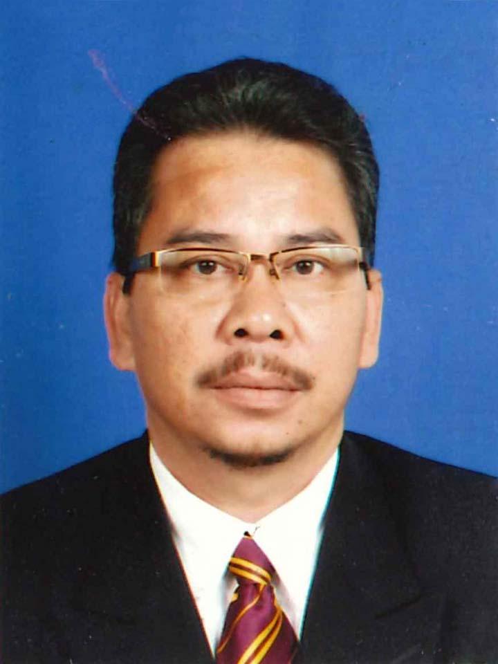 Haji Jamalie Bin Haji Busri