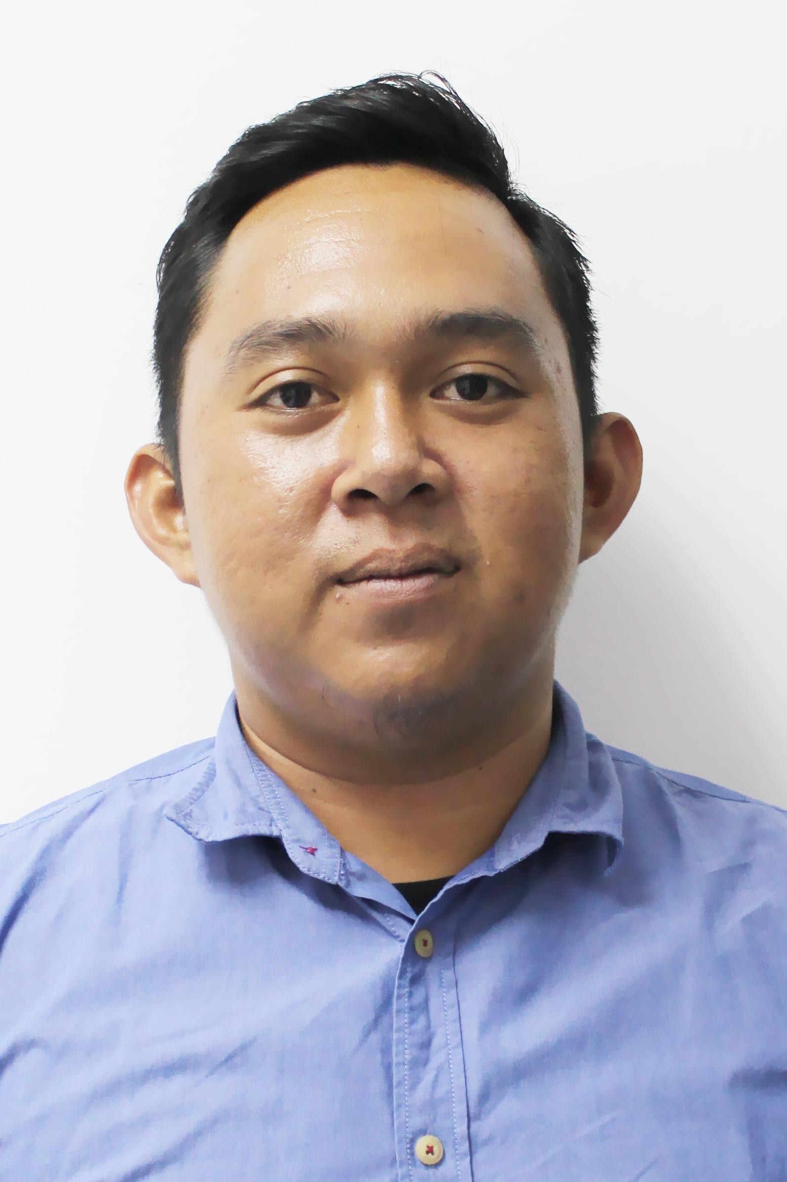 Mohd Amirul Amni Bin Masrich