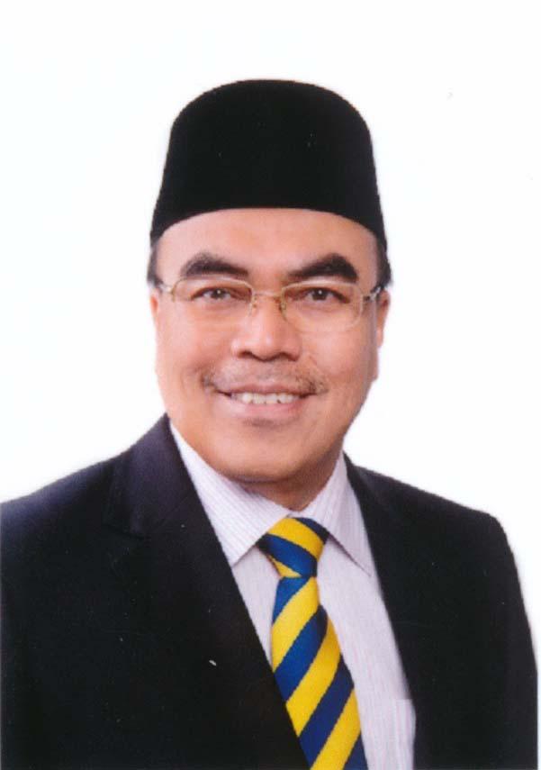 Tuan Haji Hilmy Haji Othman