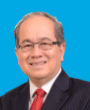 YB Datuk Amar Douglas Uggah Embas