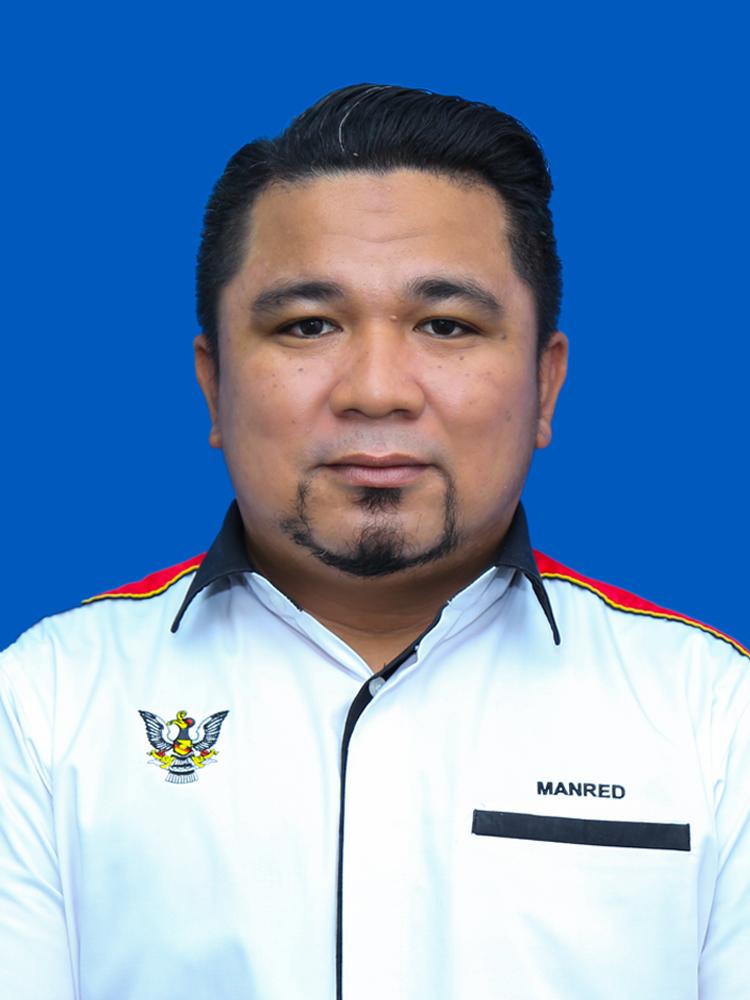 Ismaili Bin Haji Kindang