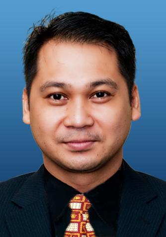 Mohd. Haikal Bin Sibot