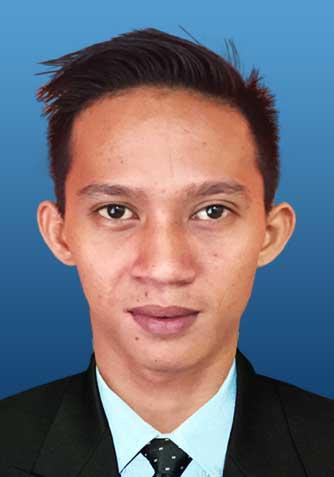 Mohd. Irwandy Bin Ismail