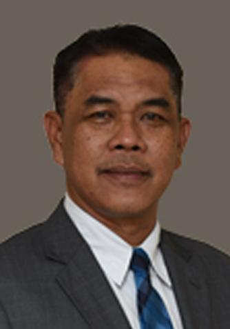Ahmad Hazlan bin Ismawi