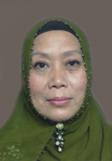 Haliza Binti Merdzuki