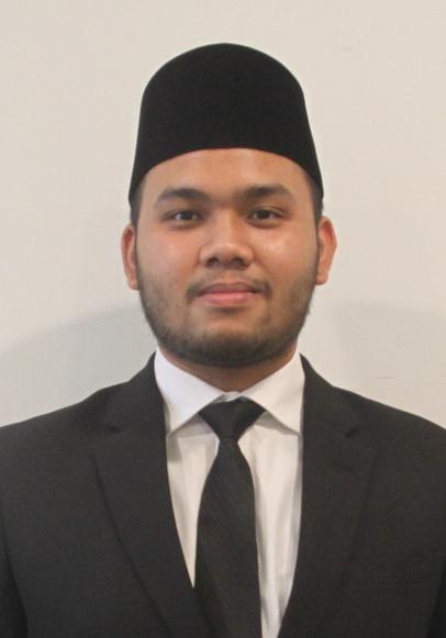 Tuan Muhammad Fauzul Azim Bin Zaharuddin