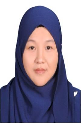 Cik Siti Zubaidah Binti Katok