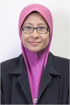 Ustazah Rohanawati Binti Jamal