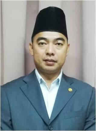 Ustaz Faizal bin Abu