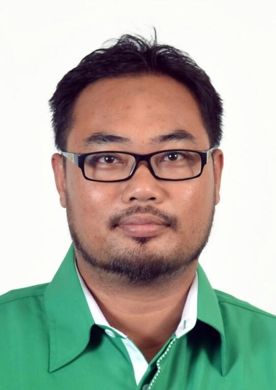 Ustaz Muhammad Khairi Bin Zulkifli Abd Rahman