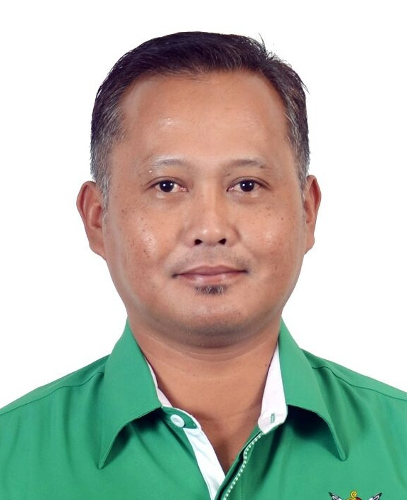 Ustaz Awang Yusshamry Bin Awang Yusof