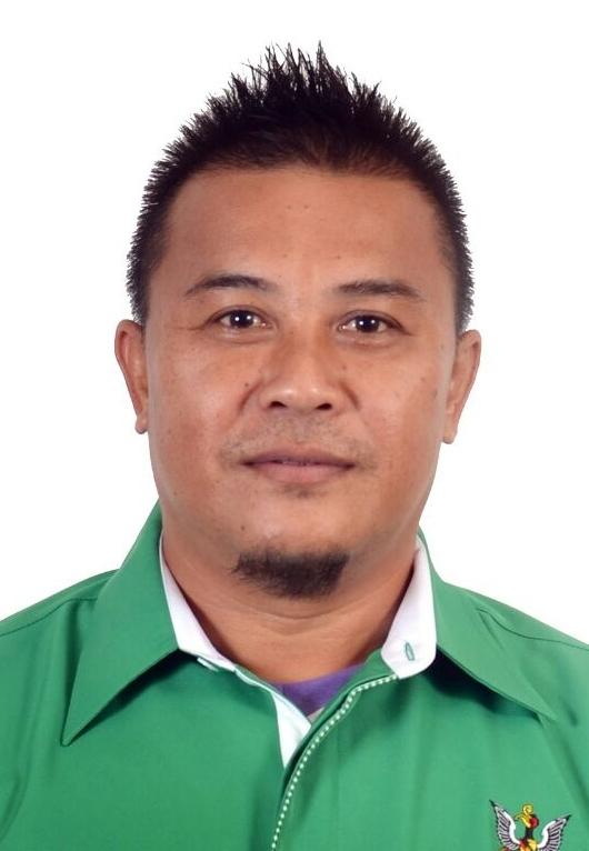 Encik Azman Bin Abu Serah