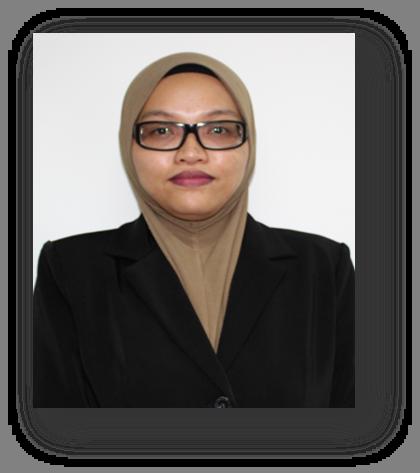 Siti Julizah Binti Jamali