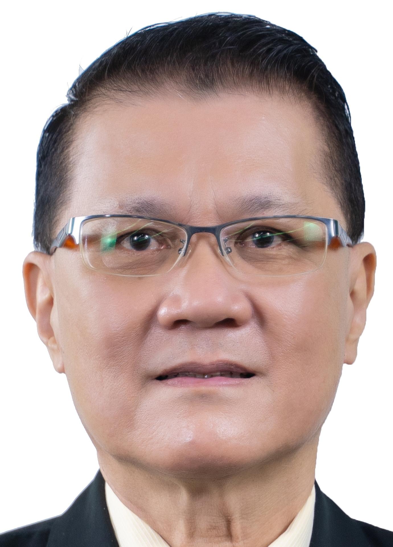 Phang Joon Foong