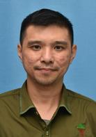 Mohd Harith Abdullah