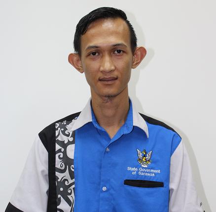 Muhammad Harold Bin Satu